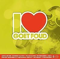I Love Goet Foud
