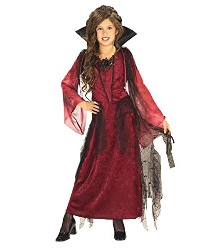 Horror-Shop Costume d'enfant Vampire Vampire Gothique S