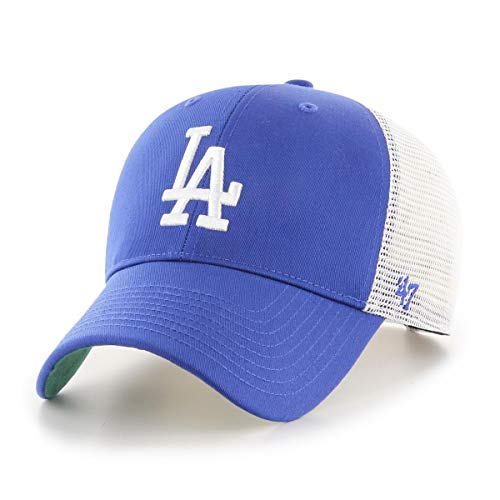 '47 Brand Los Angeles Dodgers Adjustable Cap MVP Branson MLB