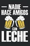 Beer Pong Fiesta - Jarras De Cerveza Cuaderno De Notas: Formato A5 I 110 Páginas I Regalo Como Diario Planificador O Agenda