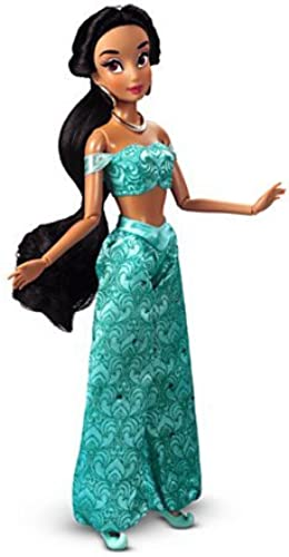Disney Princess Jasmine Doll -- 12'' by Disney