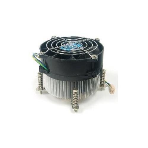 Dynatron Procesadores Intel Sandy Bridge EP/EX P985 (para montaje ILM estrecho solamente) para el zócalo 2011 1U cámara de vapor solución pasiva 2 rodamiento de bolas CPU Cooler (P985)