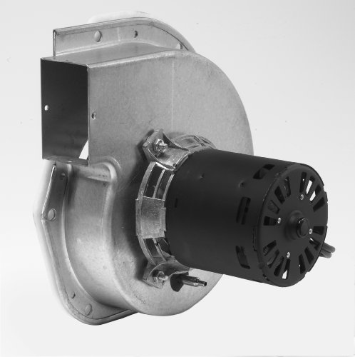 A241 Weather King Furnace Draft Inducer / Exhaust Vent Venter Motor Fasco Replacement