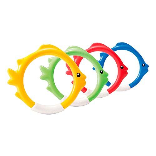 Intex 55507 - Juego acuático A...