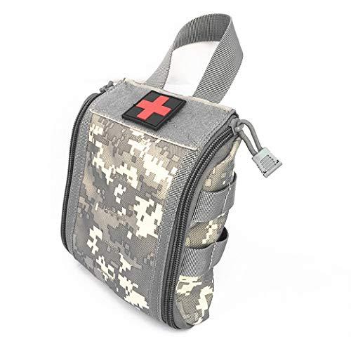 NKJH Schlafsack Medical Package Outdoor-Sportarten Reisen Bergsteigen Erste-Hilfe-Ausrüstung Pflege Survival Supplies Emergency Kit Schlafsäcke für Erwachsene