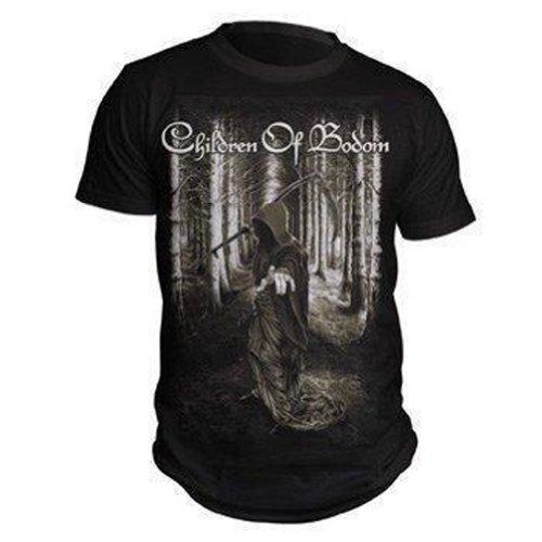 Children Of Bodom - - Décès Wants You T-shirt In Black, X-Large, Black
