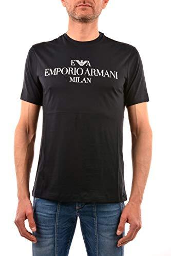 Emporio Armani T-Shirt UOMO 3G1TM4-1JHRZ Primavera/Estate L