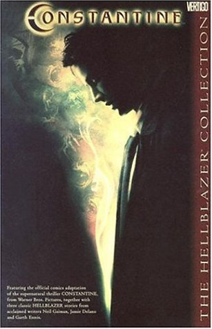 Constantine: The Hellblazer Collection