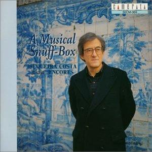 A Musical Snuff-Box