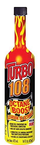 Blue Magic NA30-12PK Turbo 108 Octane Boost