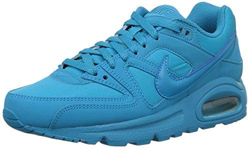 Nike Herren, WMNS air max Command, blau (Blue Lagoon/Blue Lagoon-bl lgn), 41