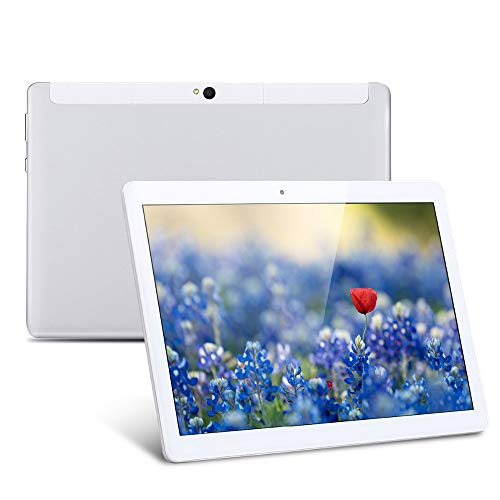 Tablet 10 Pulgadas | 10.1''de Tablets PC(3G,4G LTE,HD,WiFi, Deca-Core, 6 GB RAM,...