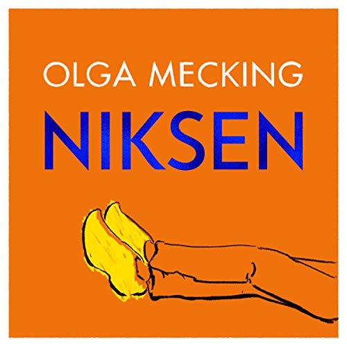 Couverture de Niksen