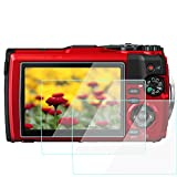 WH1916 Screen Protector Compatible for Olympus Tough TG-6 TG-5 Waterproof...