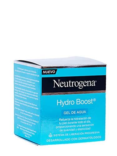 Neutrogena Pack Hidratación Facial 24 Horas (Gel Hydro
