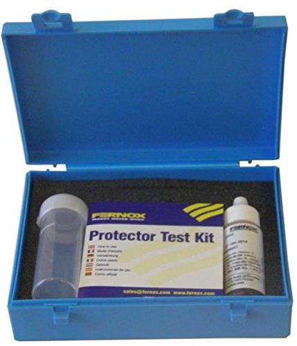 Fernox Protektoren-Test-Set