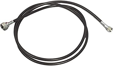 Eckler's Premier Quality Products 57132223 Chevy Speedometer Cable Automatic Transmission