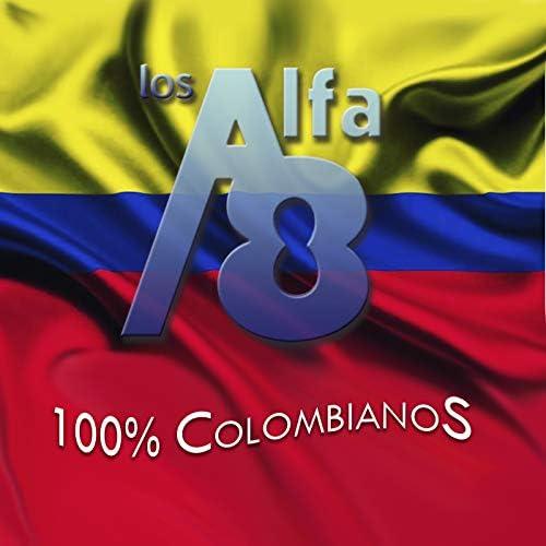 Los Alfa 8