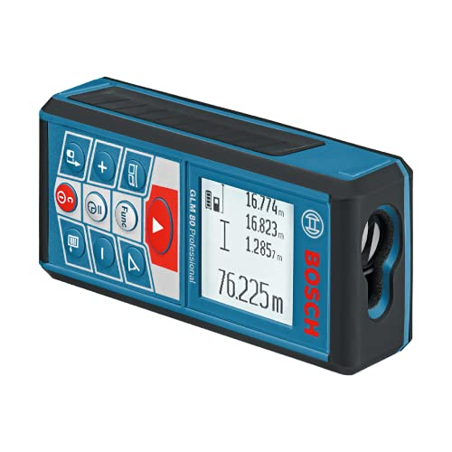Bosch Laser Entfernungsmesser - 3