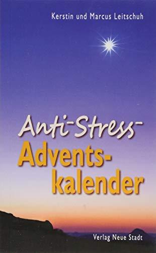 Anti-Stress-Adventskalender (Impulse)