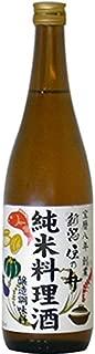 新潟住乃井 純米料理酒 720ml