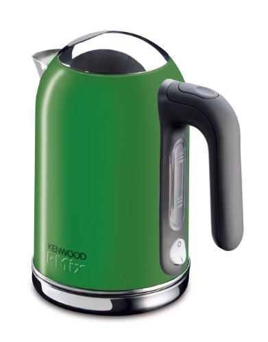Kenwood Kmix SJM025 Bollitore Elettrico, Verde