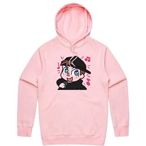 VuxVux Merch VuxVux Pixil T Shirt Hoodie Sweatshirt Crewneck Longsleeve Merch For Kids Men Women Youth Merchandise Clothing