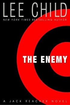 Hardcover The Enemy Book