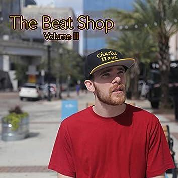 The Beat Shop: Volume 3