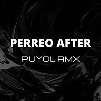 Perreo after