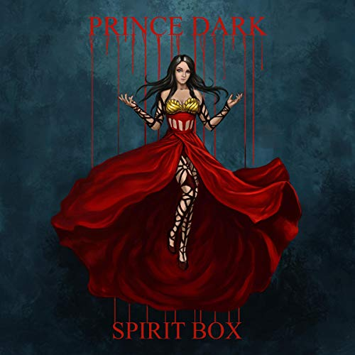 Couverture de Spirit Box