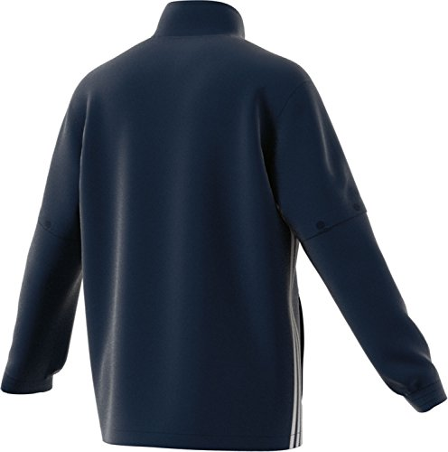 adidas Adibreak - Giacca da uomo, Uomo, Giacca, CW1266, Navy Collegiate, L