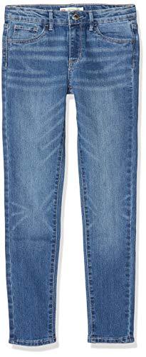 Levi's Kids Mädchen Jeans Lvg 710 Super Skinny Jean Keira 10 Jahre