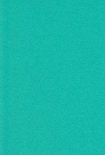 エスケント 色画用紙 八切 エメラルド 100枚 232208