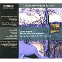 Orch.works Vol.2 Prillar, Sum God Symphony: Ruud / Stavanger.so