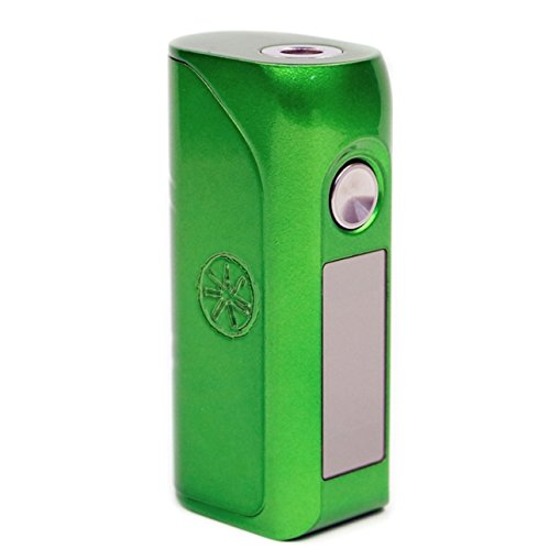 Asmodus Colossal 80 W Box Mod (Candy Green) (ohne Nikotin)