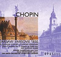 Chopin Exploration:Vol.3