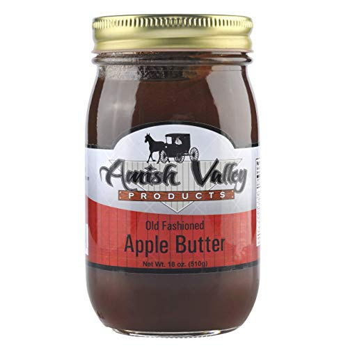 Amish Valley Products Apple Butter