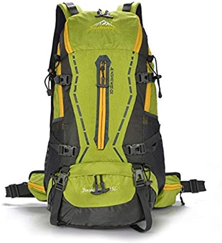 Anddod 45L Tactical Camping Hiking Traveling Mountaineering Backpack