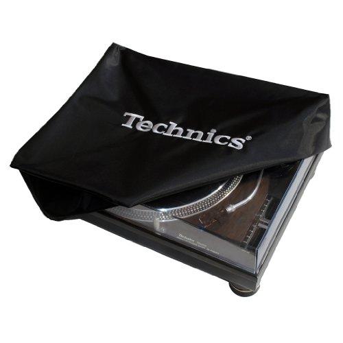 Technics DECKB1 Plattenspieler-Abdeckung, Schwarz