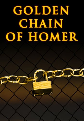 Golden Chain of Homer (English Edition)