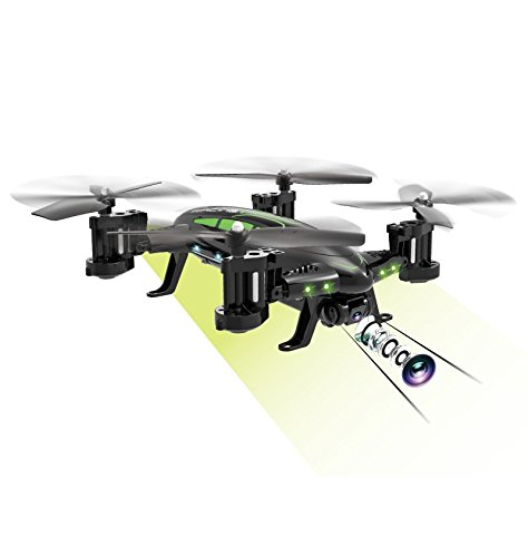 ADJ 790 – 00001 Drone Maverik met camera wit