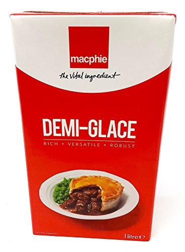 Macphie - Demi-Glace Sauce 1 Liter
