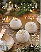 Willow and Sage MAGAZINE WINTER 2018/2019 VOLUME 5 ISSUE 3