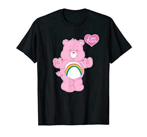 Care Bears Cheer Bear T-Shirt