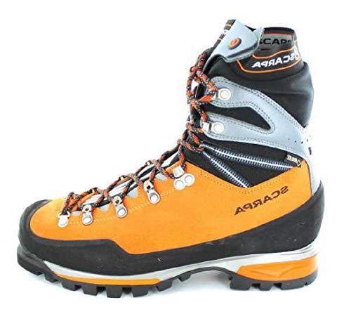 Scarpa Mont Blanc Pro GTX orange 41.5 EU