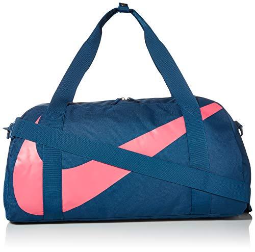 Nike Kinder Y NK Gym Club Bag, Valerian Blue/Valerian Blue/(Watermelon), MISC