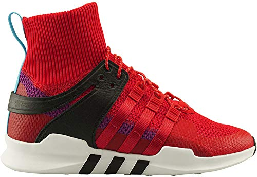 adidas EQT Support ADV Winter Schuhe scarlet/purple