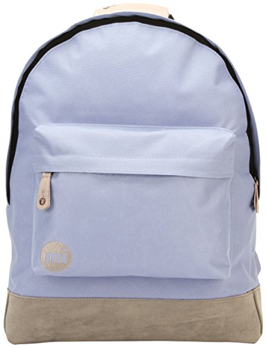Mi-Pac Classic Backpack Mochila Tipo Casual, 41 cm, 17 Litros, Corn Blue/Grey