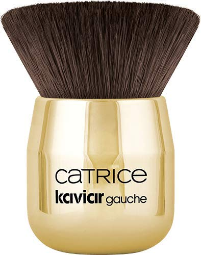 Catrice Kaviar Gauche - Spazzolino multiporico, colore: Marrone